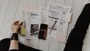 Jak spravovat svůj domácí rozpočet?