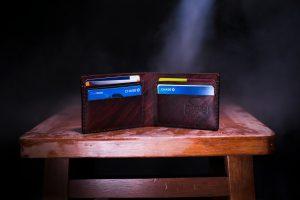 Kreditní karty. Dobré nebo špatné?